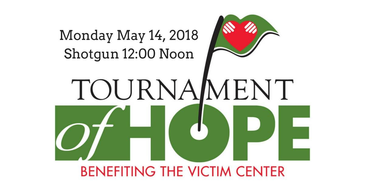 The Tournament of Hope